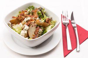 zdravé stravovanie, Čo robiť, keď príde neodolateľná túžba na niečo nezdravé?
