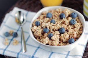 Zdravá výživa, zdravý jedálniček