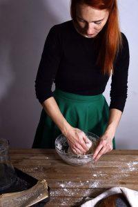 kváskový chlieb, Domáci kváskový chlieb od expertky na kváskovanie