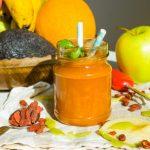 smoothie s goji, Neodolateľné jablkové smoothie s goji od Ing. Libora Javra
