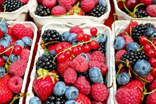 potraviny proti rakovine, 10 potravín, ktoré pomáhajú bojovať proti rakovine
