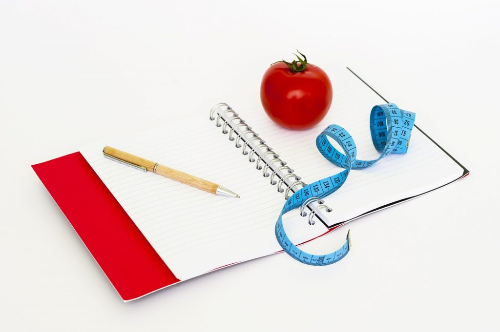 Ako začať chudnúť, Ako začať chudnúť – manuál pre začiatočníkov