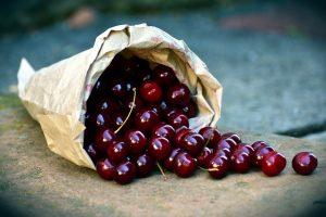 čerešne, Čerešne – 6 dôvodov, prečo sú super ovocie pre zdravie