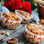 Proteínové muffiny, Proteínové muffiny – tieto budú tvoje najobľúbenejšie