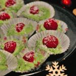 avokádo, Avokádové košíčky – zdravá raw maškrta