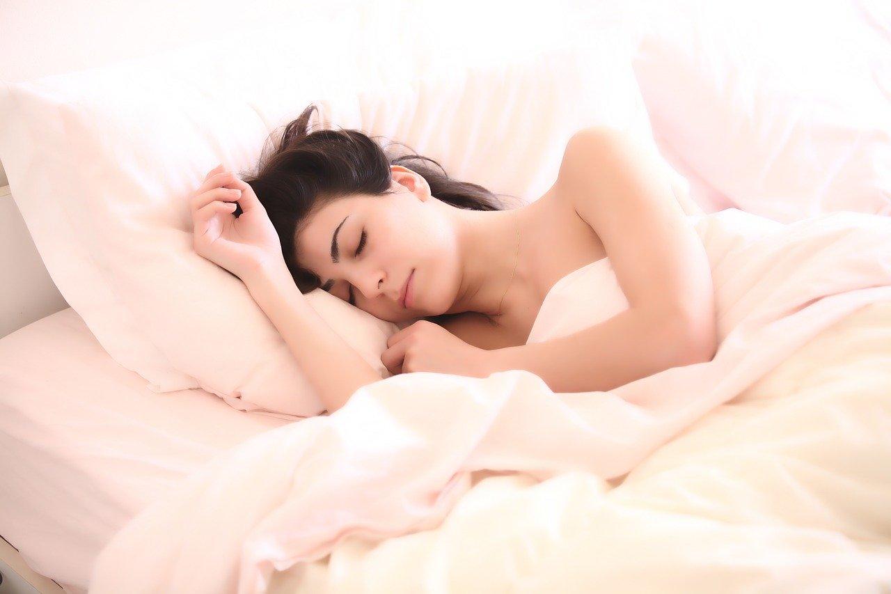 posilňovanie vo vyššom veku, Posilňovanie vo vyššom veku spomalí starnutie a zlepší spánok