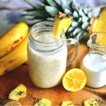 smoothie na posilnenie imunity, Smoothie na posilnenie imunity plné vitamínu C