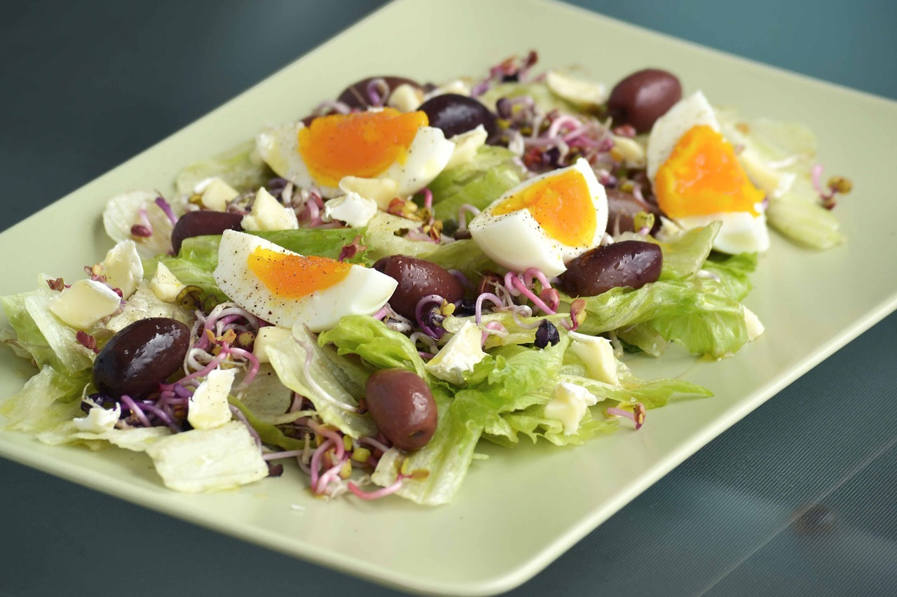 zdravá výživa, Zdravá výživa vkocke: stýmito praktickými tipmi to určite zvládneš!