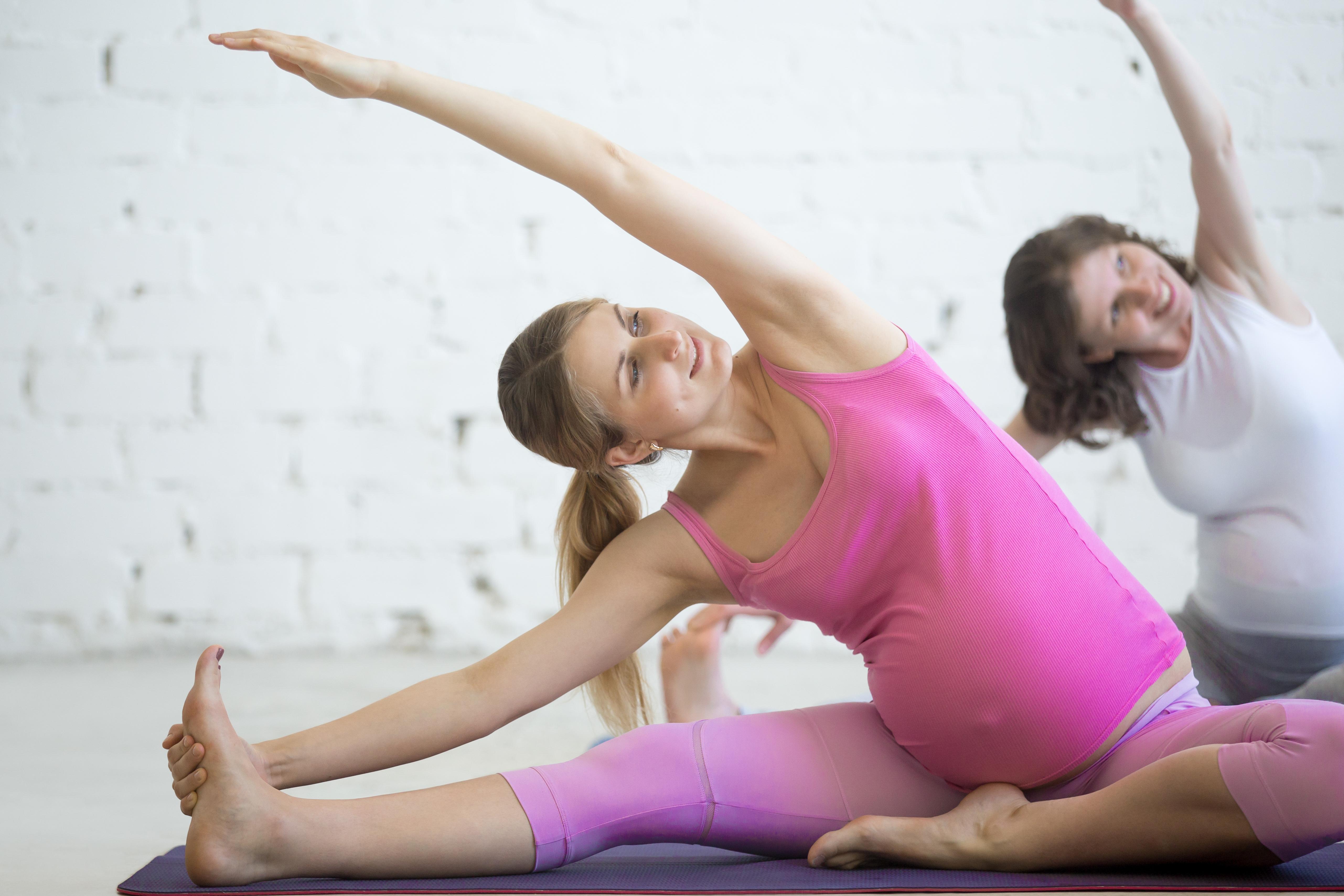 schudnúť pred otehotnením, Schudnúť pred otehotnením? Vyššia šanca otehotnieť a ľahší pôrod za to stoja!