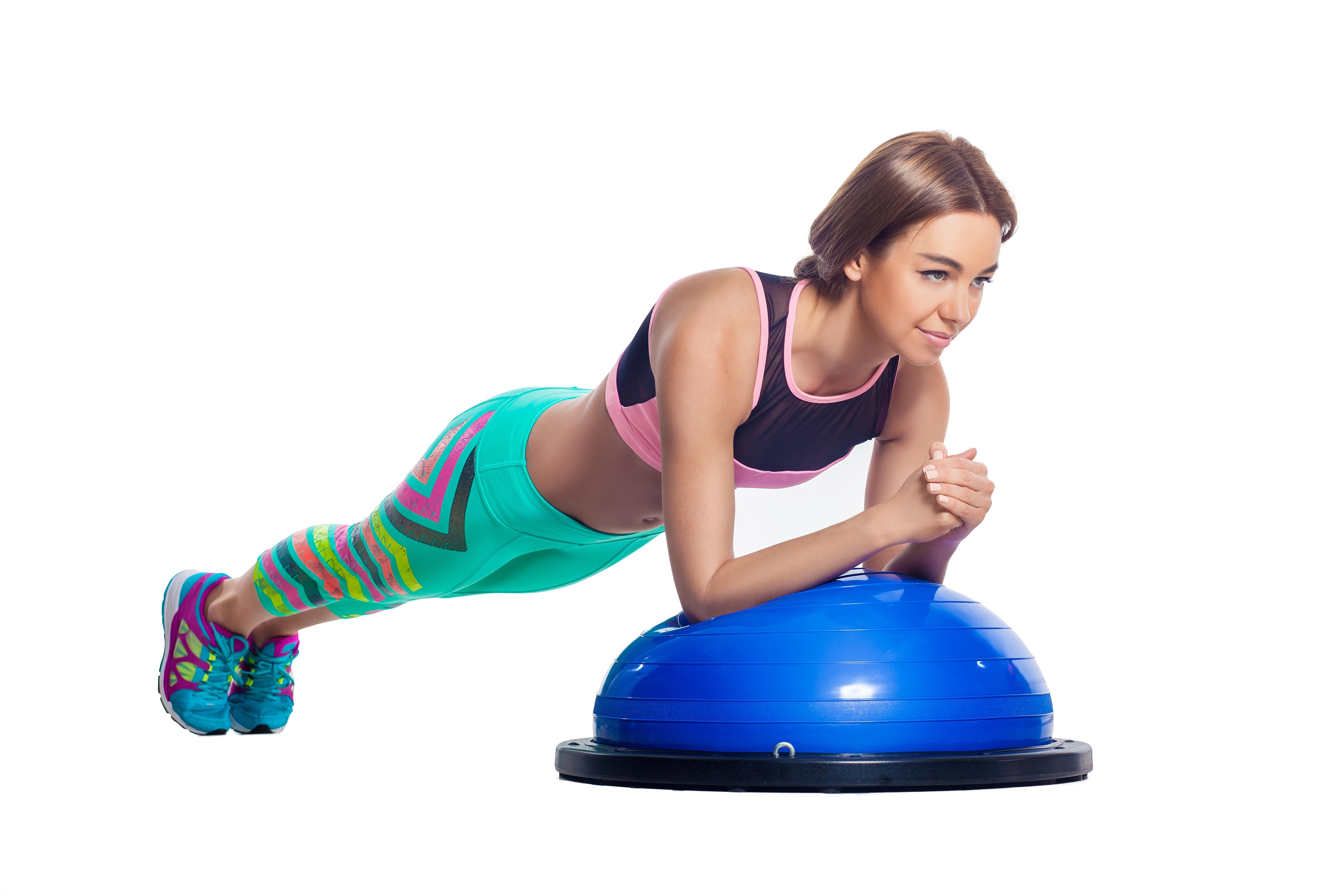cvičenie na bosu, Cvičenie na bosu: zlepší stabilitu a oživí každý tréning