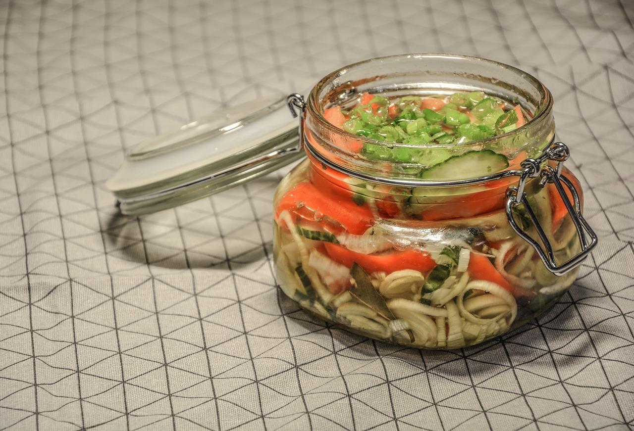 fermentované potraviny, Fermentované potraviny: ako nám prospievajú? 3 jednoduché tipy na domácu výrobu!