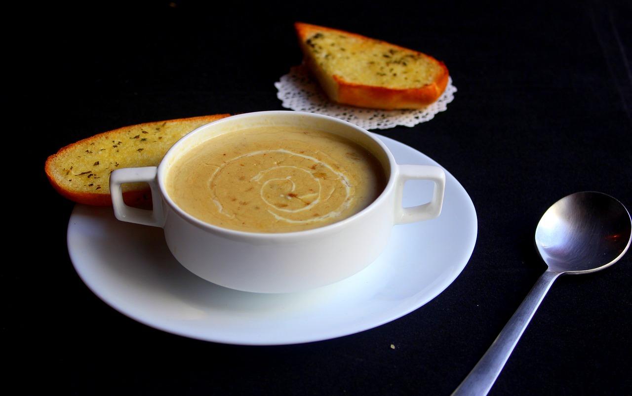 zdravé polievky, Zdravé polievky: 5 dôvodov, prečo ich zaradiť do jedálnička