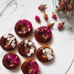 donut, Banánový donut – zdravá fit dobrota pre chuťové poháriky