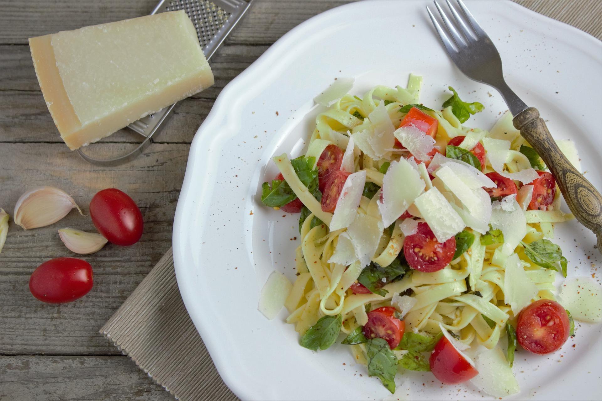 zdravý vegetariánsky jedálniček, 5 tipov, ako na zdravý vegetariánsky jedálniček