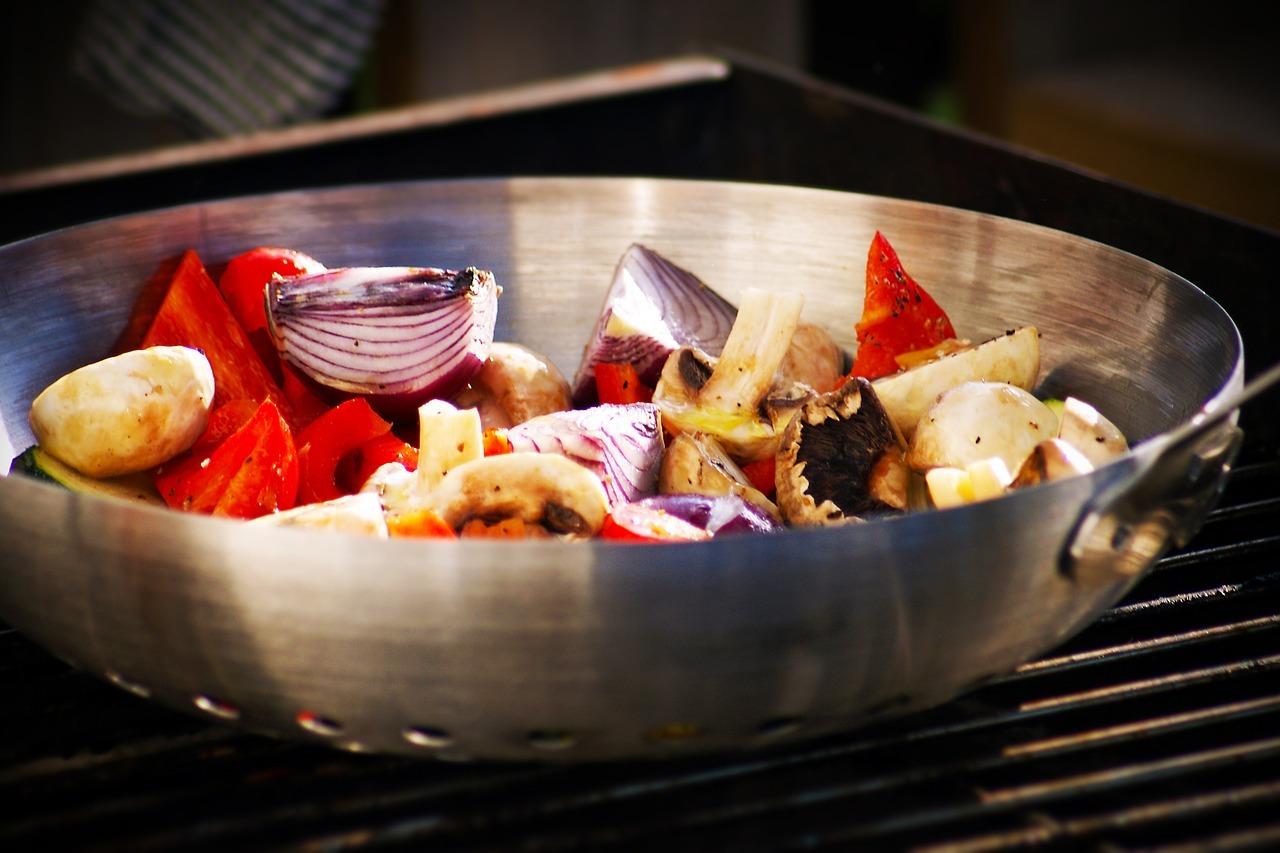 recepty na grilovanie, TOP 5: recepty na grilovanie pre mäsožravcov aj vegetariánov