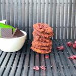 fit sušienky, Fit sušienky z kokosovej múky, ktoré potešia aj najmenších papkáčov