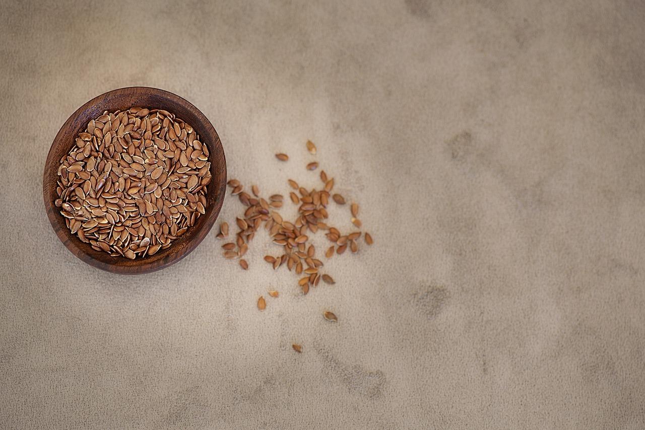 ľanové semienka účinky, TOP 10: ľanové semienka a ich účinky na zdravie