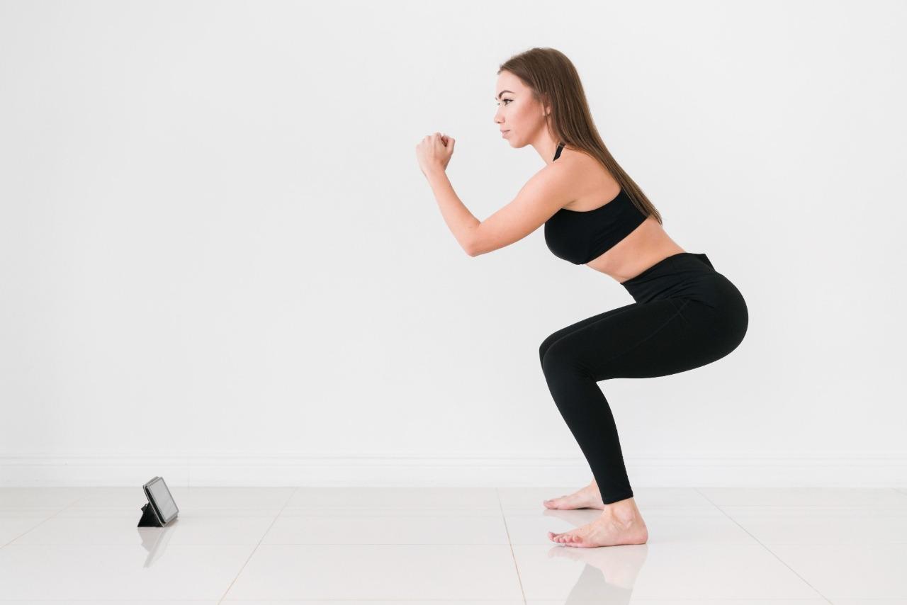 mýty o cvičení, TOP 4: mýty o cvičení, ktoré by mali zmiznúť zo sveta fitness