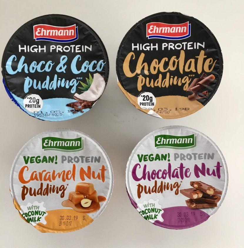 proteínový puding, Proteínový puding: prečo sa oplatí čítať etikety?