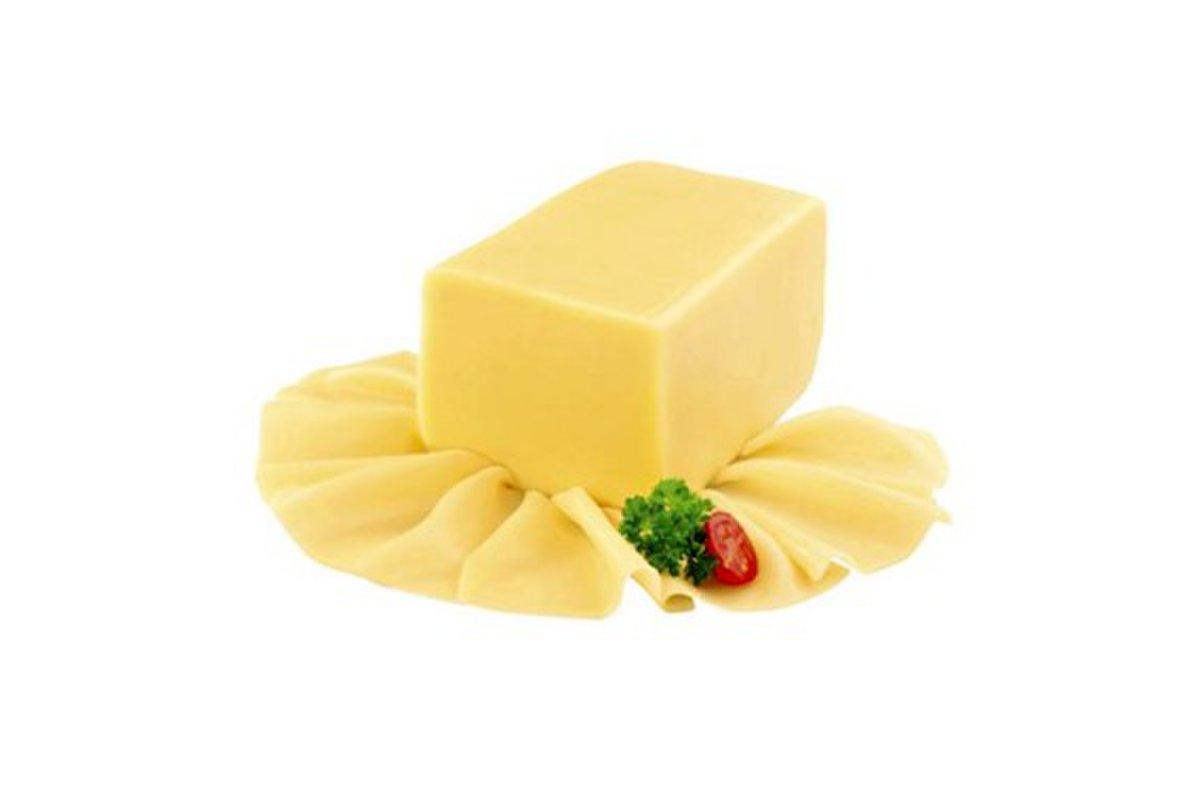 fašírky so syrom, Fašírky so syrom bez mletého mäsa