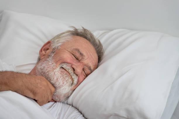 fázy spánku, Spánok: Poznáš jednotlivé fázy spánku a ich význam?