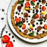 vegánsky koláč, Vegánsky koláč – ten najchutnejší z najchutnejších