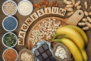 magnézium, Magnézium: bojovník proti stresu a únave