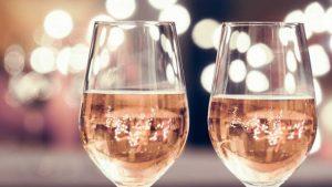 ružové víno, Ružové víno a jeho pozitívne účinky. Viete o nich?