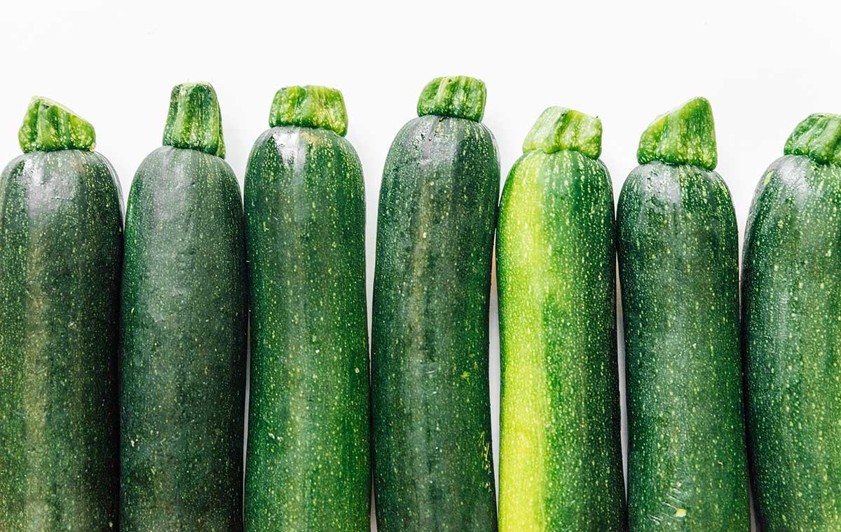 zeleninové karbonátky, Zeleninové karbonátky s božskou chuťou