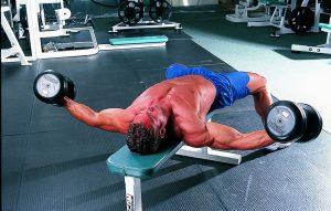 biceps, TOP 10 cvičení na zväčšenie biceps svalov