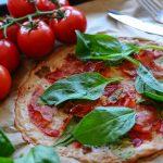 fitness pizza, Fitness pizza aj pre celiatikov