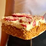 jahodový koláč, Svieži jahodový koláč – sladká bodka za letom